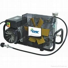 MCH6/ET正壓式空氣呼吸器充氣機