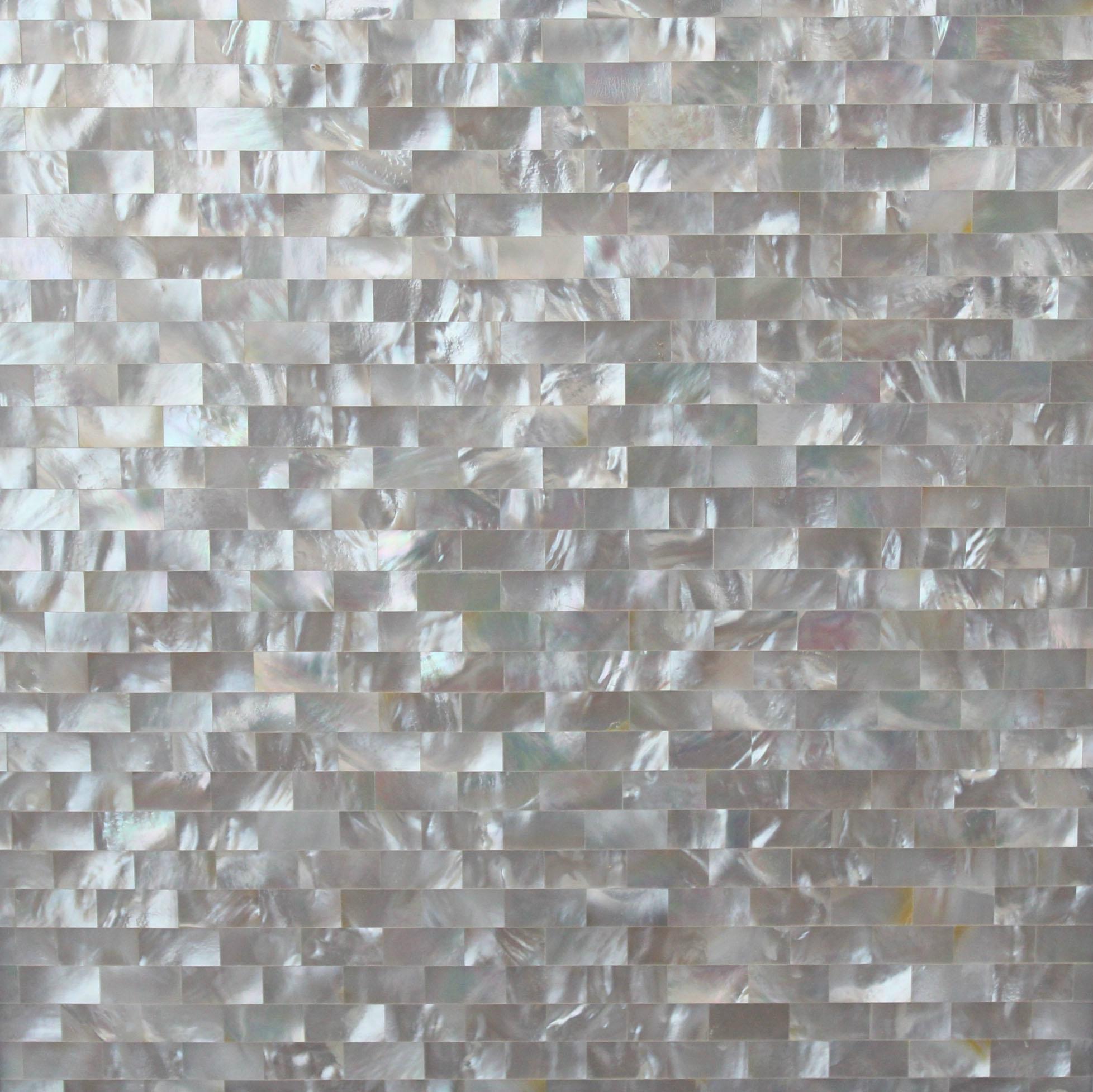 白蝶貝貝殼密拼板裝飾酒櫃吧台 3