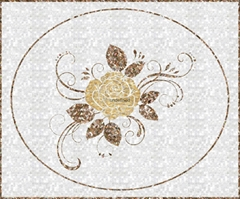 natural mother of pearl mosaic tile puzzle