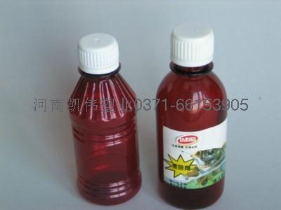 河南新郑口服液瓶  1