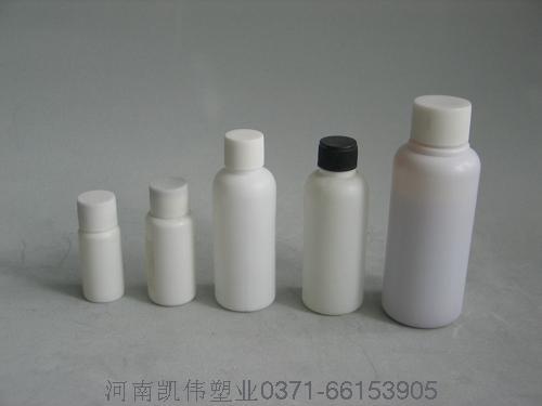 河南新郑口服液瓶  3