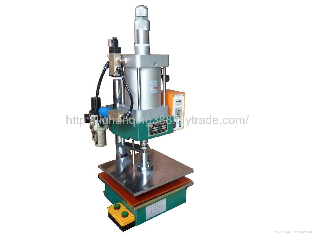 供應氣動式自動切片機 1