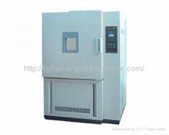 XL-CUT903L高低温试验