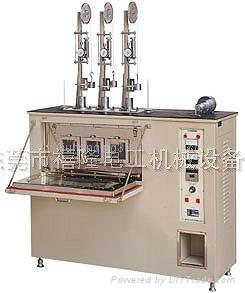 XL-CUT903L高低温试验机 4