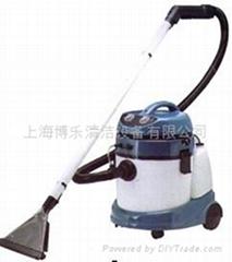 洗地毯吸尘器