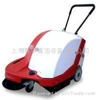 手推式電瓶吸塵掃地機上海