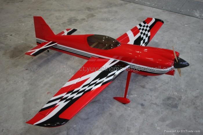 飞机模型 MXS-R 30cc 1