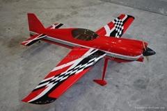 飞机模型 MXS-R 30cc