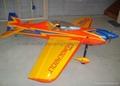 飞机模型 S-bach342-