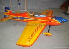 飞机模型 S-bach342-50CC 40架库存