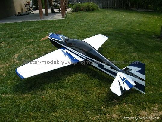 飞机模型 S-bach342-50CC 40架库存 2