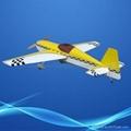 飞机模型 EXTRA260-5