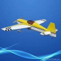 飞机模型 EXTRA260-50CC