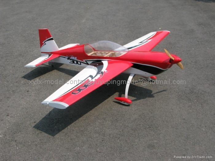 OEM service Rc plane Extra300-50cc 2