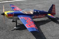 飞机模型,Edge540-50CC