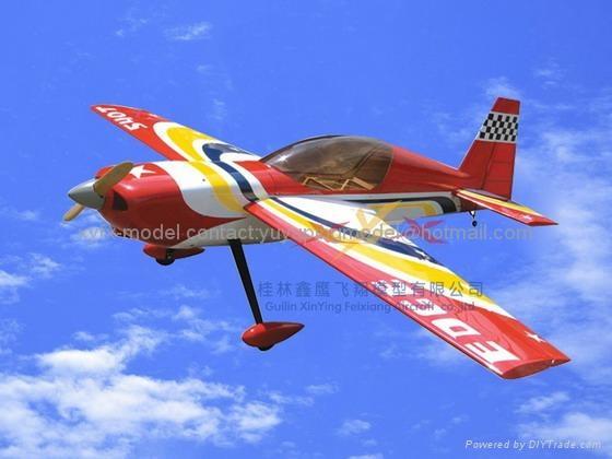OEM service,Rc plane,Edge540-50cc 2