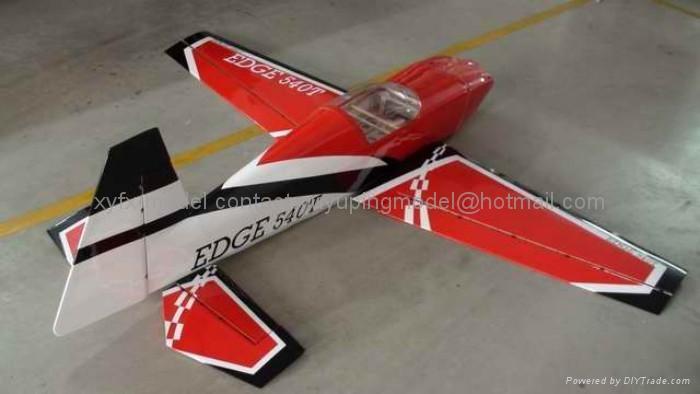 OEM service,Rc plane,Edge540-50cc 3