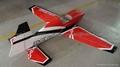 飞机模型,Edge540-50CC 3