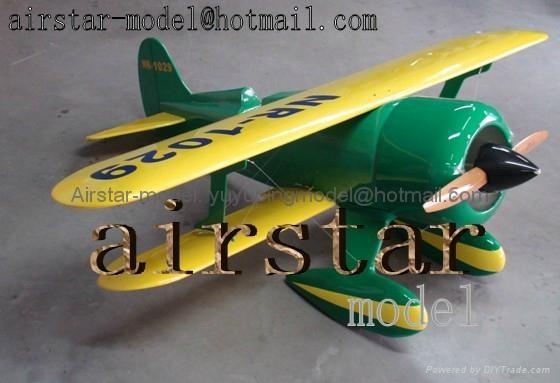 飞机模型 Laried ss 50cc 25架库存 1