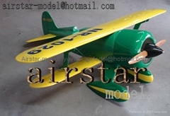 飞机模型 Laried ss 50cc 25架库存