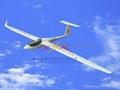飞机模型 DG1000 2