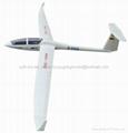 飞机模型 DG1000 4