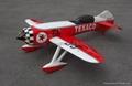 飞机模型GeeBee R3 1