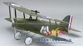SE5a遥控飞机模型玩具