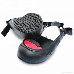 Lightweight safety shoes men work shoes for men steel toe cap shoes non slip