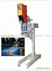 台州中空板超聲波塑料焊接機