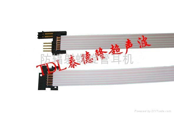 温州超声波金属端子焊接机 3
