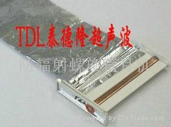 温州超声波金属端子焊接机 4