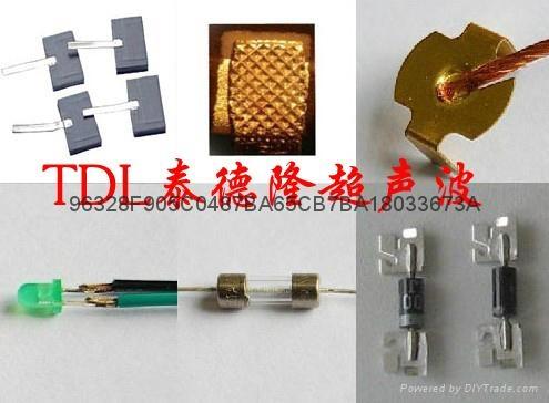 上海超声波金属点焊机 4