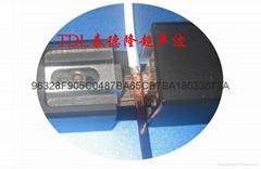铜铝线束焊接机