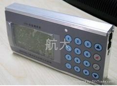 出租車LCD調度屏