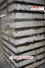 广州混凝土建筑碳纤维布加固工程