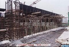 广州植筋碳纤维布化学锚栓粘钢板施工方案