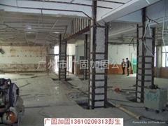 广州加固公司德国慧鱼植筋胶紧固系统