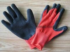 working safety gloves po