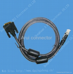 hdmi cable assemblies