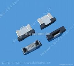 alternative hirose  fpc ffc connector