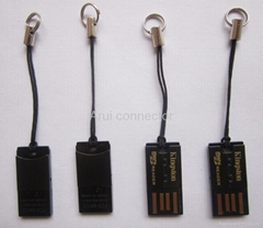China usb card reader