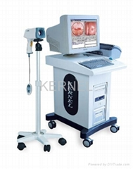 digital video colposcope for sale (CE