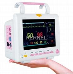 multi-parameter patient