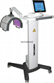 LED photodynamic therapy(PDT)beauty device anti-aging