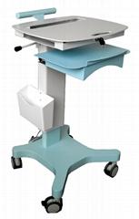 medical computer trolley/ medical cart