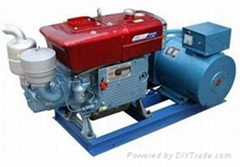 Changzhou Diesel generat