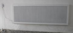 壁挂式碳纤维电暖器