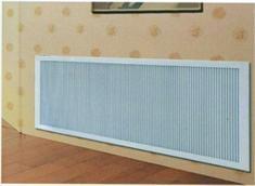 碳纤维远红外节能电暖器