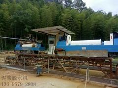 沙石厂污泥污水处理设备 洗沙污泥脱水机